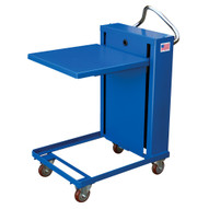 Vestil ETS-230 Self-elevating Mechanical Spring Table-4