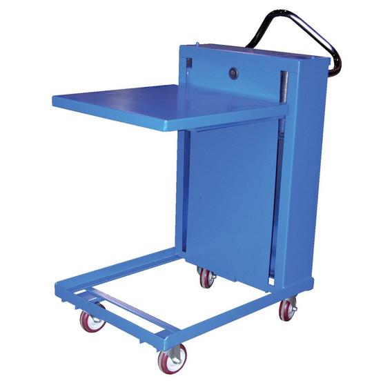 Vestil ETS-840-30 Self-elevating Mechanical Spring Table-2