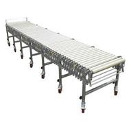 Vestil EXCNV-R-24-24 E X Pandable Conveyor Roller 200 Lbft Capacity-1