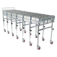 Vestil EXCNV-S-24-24 E X Pandable Conveyor Skate-2