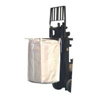 Vestil FAB-H-55 Fabric Hopper-1