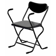 Vestil FAC-260 Folding Arm Chair-2