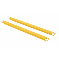 Vestil FE-HS-4-72 Fork E X Tension High Strength Pair 72l X 4w In-1