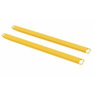 Vestil FE-HS-5-84 Fork E X Tension High Strength Pair 84l X 5w In-1