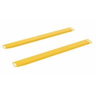 Vestil FE-HS-6-84 Fork E X Tension High Strength Pair 84l X 6w In-1