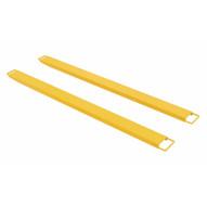 Vestil FE-HS-6-96 Fork E X Tension High Strength Pair 96l X 6w In-1