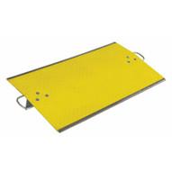 Vestil FGDP-4824-1000 Fiberglass Dockplate-3