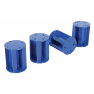 Vestil FHS-STLO Stationary Leg Option (4) Factory Install-3