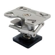 Vestil FL-ADJ-46-SS Floor Lock Stainless Steel - Adj-3