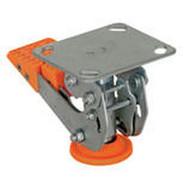 Vestil FL-LKH-4 Floor Lock Steelpoly 4-58 To 5-34 In-1