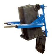 Vestil FM-T-DUMP Fork Mounted Trash Can Dumper-1