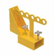 Vestil FORK-P Steel Fork Instalation Lifter-3