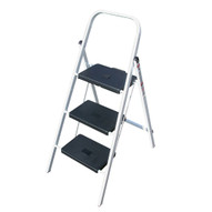 Vestil FSL-3 Fold-up Step Ladder-2
