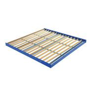 Vestil GFL-9696 Pallet Rack Gravity Flow Shelf 96 X 96-1