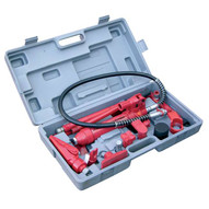Vestil H-4 Heavy Duty Hydraulic Maintenance Set-1