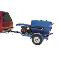 Vestil HDC-900-GPT Hydraulic Drum Crusher Compactor-1