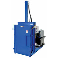 Vestil HDC-905-HC230V Crushercompactor 230v High Cycle Pkg-1