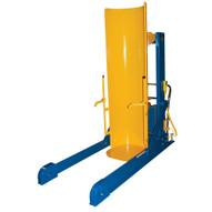 Vestil HDD-72-7-P Hydraulic Drum Dumper-2