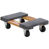 Vestil HDOC-1218-9 Carpet End Hardwood Dolly 0.9klb 12 X 18-2