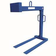 Vestil HDP-6-54 Pallet Lifter-1