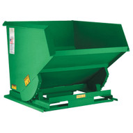 Vestil HOP-500-HD Heavy Duty Self-dumping Hopper-1
