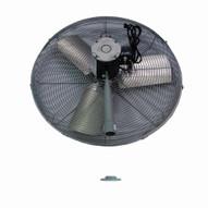 Vestil HPCR-30-C High Perf Circular Ceiling Mount Fan-1