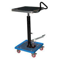 Vestil HT-02-1616A Hydraulic Post Table - Steel-1