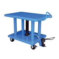 Vestil HT-60-2436 Hydraulic Post Table - Steel-1