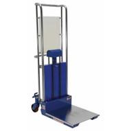 Vestil HYD-10-AS Two Speed Foot Pump Hefti-lift 4 To 59 880 Lb-1