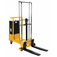 Vestil HYD-CB-10-DC Counter-balanced Hefti Lift-2