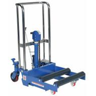 Vestil HYD-RR-35 Roller Work Positioner-2