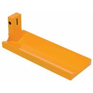 Vestil HYDC-VFRK Hefti-lift Attachment V-shape Fork-1