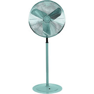 Vestil ICRF-30-PO Industrial Duty Oscillating Pedestal Fan-1