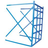 Vestil LBPH-EXT Optional Long Bar Rack Extension-1
