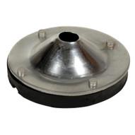 Vestil LJ-PAD Leveling Jack - Replacement Pad-2