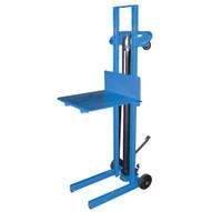 Vestil LLH-202053-FW Aluminum Foot Pump Lite Load Lifter-1