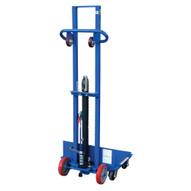 Vestil LLH-242056-4SFL Aluminum Foot Pump Lite Load Lifter-1