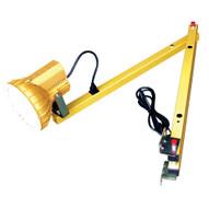 Vestil LLS-40 Double Arm Sodium Dock Light-1