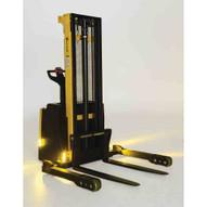 Vestil LT-LIGHT-4 Led Pedestrain Warning System-2