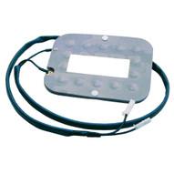 Vestil LTS-SSS Truck Seat Option - Seat Safety Switch-1