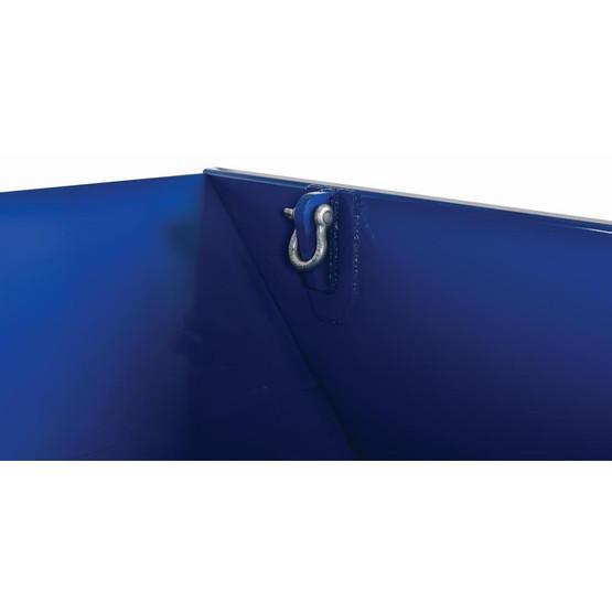 Vestil Hopper Optional Lifting Lugs-1