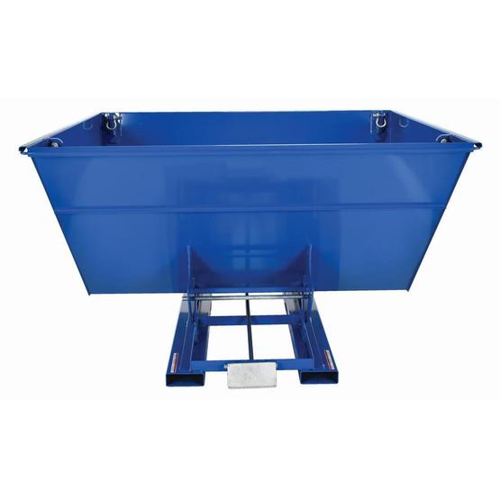 Vestil Hopper Optional Lifting Lugs-3