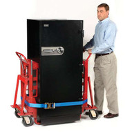 Vestil MFM-2-RAL Machinery - Furniture Movers-1