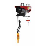 Vestil MINI-10 Mini Cable Hoist W 1000 Lb Capacity-2