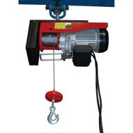 Vestil MINI-2 Mini Cable Hoist-1