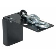 Vestil MINI-SH-4 Swivel Hook Plate For Mini Cable Hoist 8800lb-1