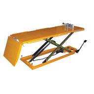 Vestil MOTO-LIFT-1100 Manual Hydraulic Motorcycle Lift-1