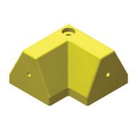 Vestil MPG-L Modular Guard Curb - L-section-1