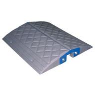 Vestil MPR-2410 High Impact Plastic Multi- Purpose Ramp-4