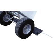 Vestil MRHR-39 Anti-slip Molded Rubber Cable Guard-4